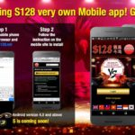 Panduan Install dan Bermain Sabung Ayam Online S128 di Android