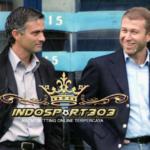 Jose Mourinho : Saya dan Roman Abramovich Bukan Teman