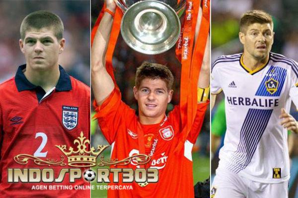 Steven Gerrard, Agen Bola Online, Sabung Ayam Online, Agen Betting Online, Agen Judi Online, Bola Tangkas Online