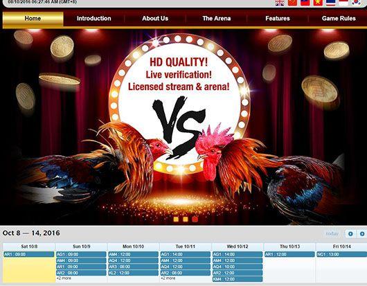 Agen Bola Online, Sabung Ayam Online, Agen Betting Online, Agen Judi Online, Bola Tangkas Online