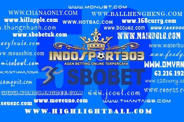 50 link alternatif sbobet terbaru di tahun 2017 persembahan dari indosport303 agen bola online