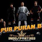 Arti Pur Puran Bola Dalam Taruhan Bola Online Sportsbook