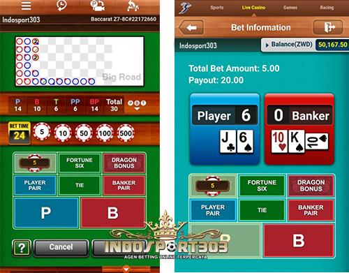 tutorial cara bermain fortune six dan dragon bonus produk sbobet