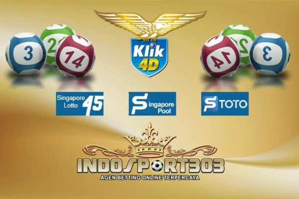 togel online klik4d, Togel Klik4d, Singapore Pools 45, Singapore 4D, Singapore TOTO