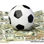 Tips Bermain Taruhan Bola Online yang Bisa Anda Praktekkan