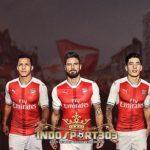 Daftar Pemain Termahal Milik Arsenal