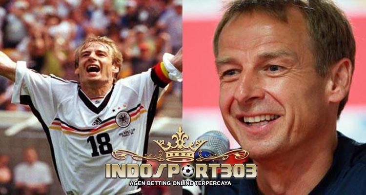 juergen-klinsmann-pilih-gabung-tottenham-hotspur-agen-bola-online-indosport303
