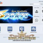 Situs Agen Judi Bola IBCbet/Maxbet Terpercaya di Indonesia