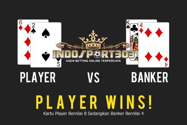 Baccarat Online, Sbobet, Maxbet, Agen Betting Online, Agen Live Casino Online, Player, Banker, Judi Baccarat, Cara Menang Baccarat, Tips Baccarat, Tutorial Baccarat