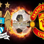Prediksi Skor Derby Manchester City vs manchester United