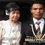 Pria 28 Tahun Menikahi Seorang Nenek Berusia 82 Tahun