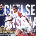 Prediksi Chelsea vs Arsenal 4 Februari 2017