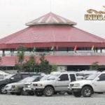 Stadion Megah Jadi Arena Sabung Ayam Di Thailand