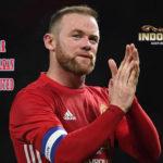 Wayne Rooney Tinggalkan Manchester United Demi Rp16 Miliar Per Pekan