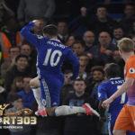 Liga Inggris: Chelsea Kembali Kalahkan Man.City