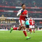 Alexis Tidak akan Pindah ke Rival Liga Inggris