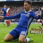 Hazard Tidak Pasti di Chelsea Musim Depan [VIDEO]