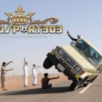Hal Unik Yang Hanya Bisa Anda Temukan Di Dubai