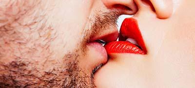 fakta ciuman