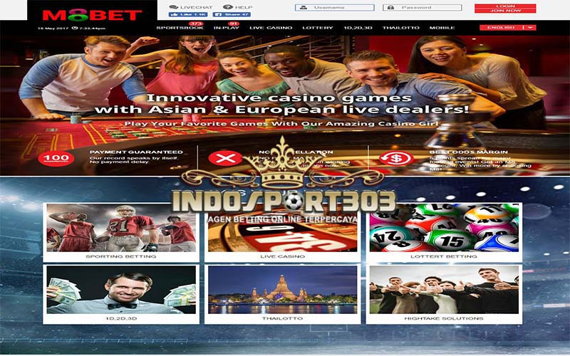 M8BET, Agen Betting Online, Agen Betting Terpercaya, Sportsbook, casino, indosport303.com