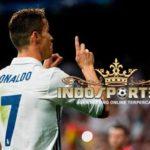 Cristiano Ronaldo Diduga Doping Usai Laga vs Atletico