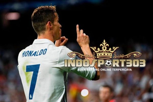 Ronaldo, doping test