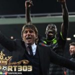 Chelsea Juara Premier League 2016/2017 [VIDEO]