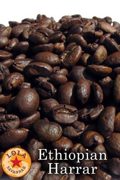 ethiopian harrar, biji kopi, kopi, coffee, berita unik