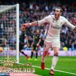 [VIDEO] Gareth Bale Tidak Berlatih Bersama Real Madrid