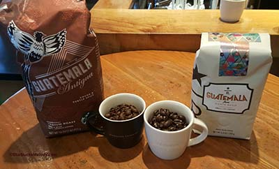 Guatemala Antigua, biji kopi, kopi, coffee, berita unik