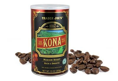 hawaii kona, biji kopi, kopi, coffee, berita unik