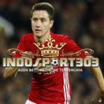 Ander Herrera Ingin Menjadi Legenda Manchester United [VIDEO]