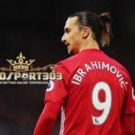 Manchester United Diminta Pertahankan Ibrahimovic [VIDEO]