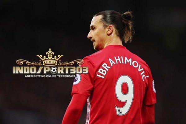 ibrahimovic, manchester united, liga inggris, premier league