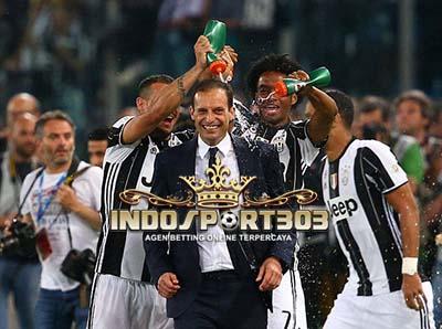 juventus, lazio, coppa italia, juara, champions, serie a, liga italia, berita bola