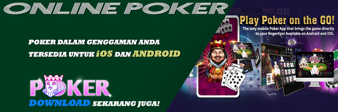 agen betting online, agen betting terpercaya, poker online