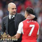 Waktu Yang Tepat Bagi Alexis Sanchez Untuk Tinggalkan Arsenal