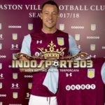 John Terry Resmi Bergabung Dengan Aston Villa, Alasannya…