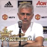 Mourinho: Tidak Mungkin Cristiano Ronaldo Ke Manchester United