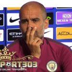 Messi Bisa Tinggalkan Barcelona – Pep Guardiola