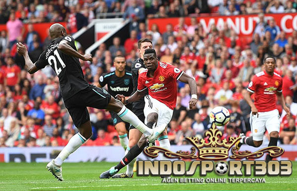paul pogba, manchester united, jose mourinho, premier league
