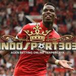 Pogba Ingin Juarai Premier League Musim Ini