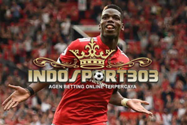 paul pogba ingin juarai premier league musim ini, manchester united, jose mourinho, premier league