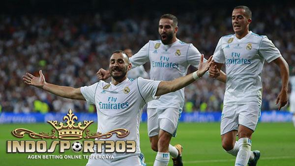 real madrid, barcelona, juara, super copa