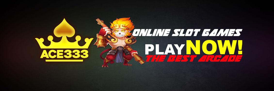 Online Slot Game, Slot Game Online, agen ace333, agen slot online