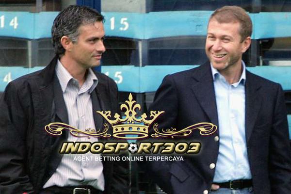 jose mourinho, agen bola online, sabung ayam, bola tangkas, casino online