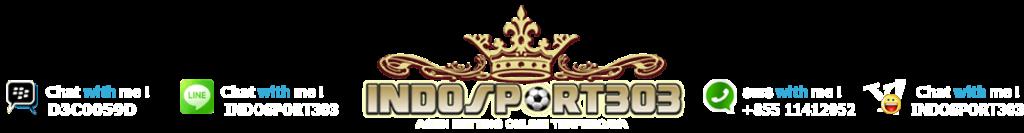 Agen Bola Online, Agen Sabung Ayam Online, Agen Betting Online Indosport303