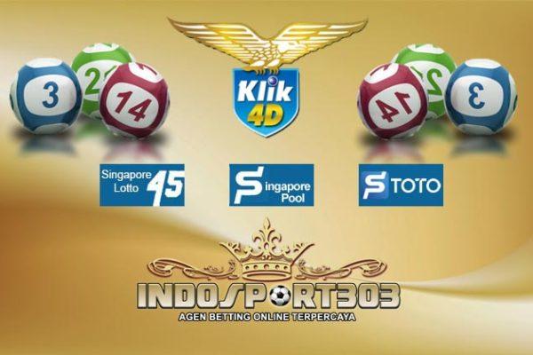 togel online klik4d, Togel Klik4d, Singapore Pools 45, Singapore 4D, Singapore TOTO