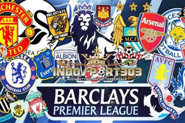 Premier League, Super Club, Agen Bola Online, Agen Bola Terpercaya, Situs Bandar Bola