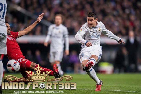 james rodriguez, manchester united, real madrid, transfer, liga spanyol, liga inggris, berita bola
